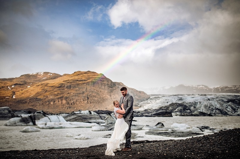 elopement wedding in Iceland 2580