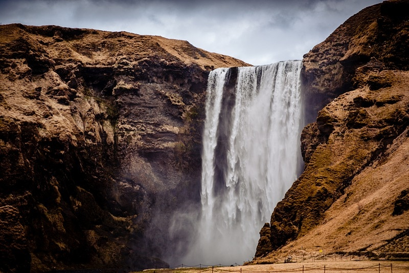 elopement wedding in Iceland 2588
