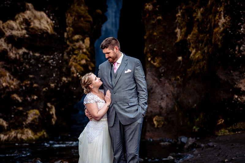 elopement wedding in Iceland 2590