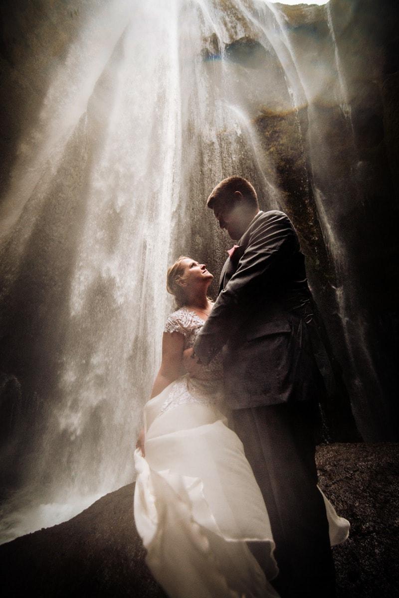 elopement wedding in Iceland 2593