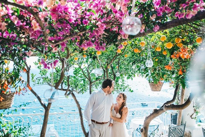 elopement wedding positano 1447