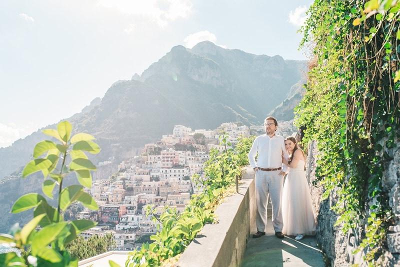 elopement wedding positano 1450
