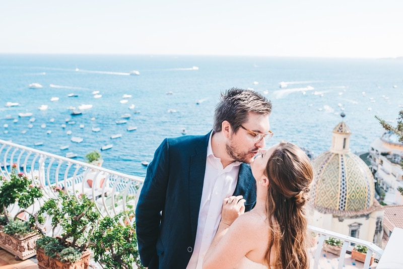elopement wedding positano 1459