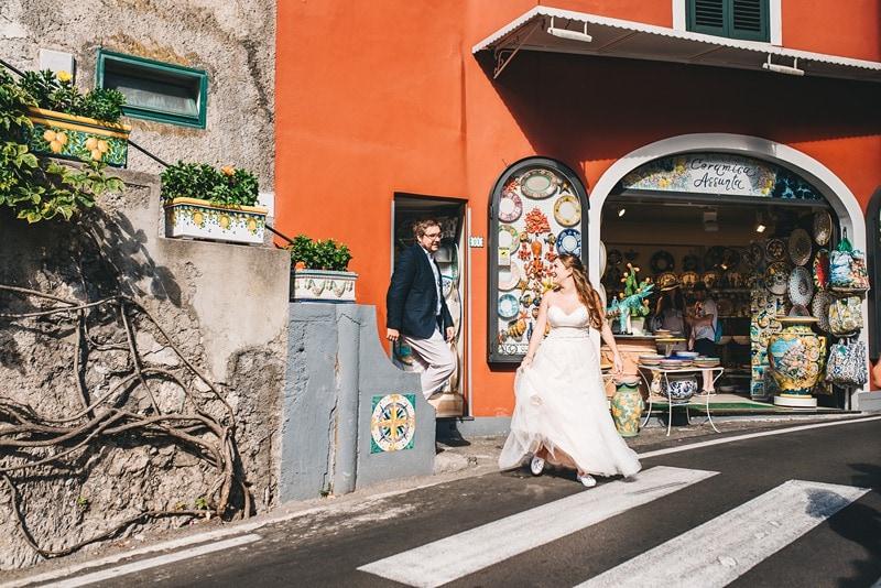 elopement wedding positano 1471