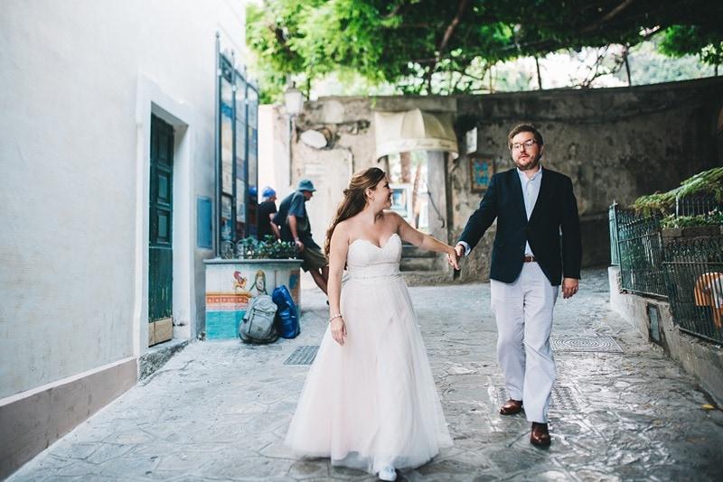 elopement wedding positano 1484