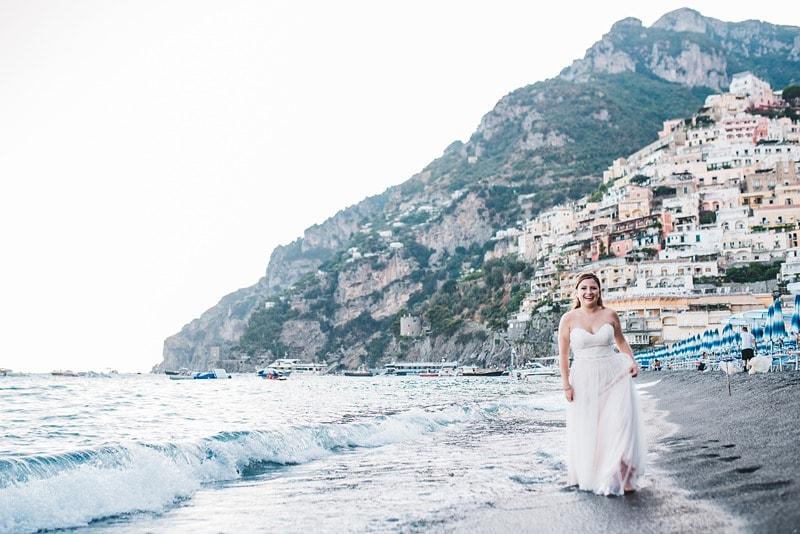 elopement wedding positano 1505