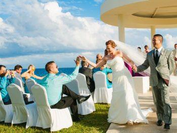 How to Manage Your Family's Reaction to Your Destination Wedding