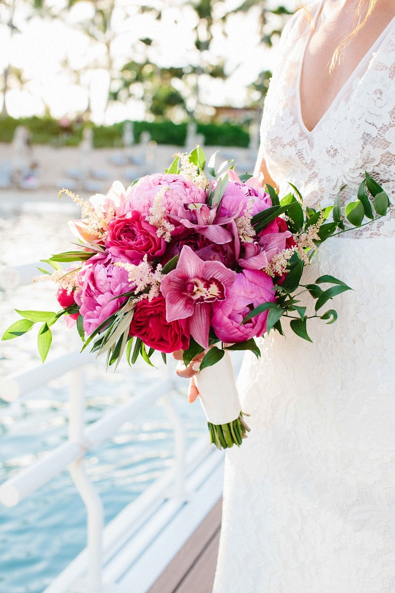four seasons oahu wedding photos 0009
