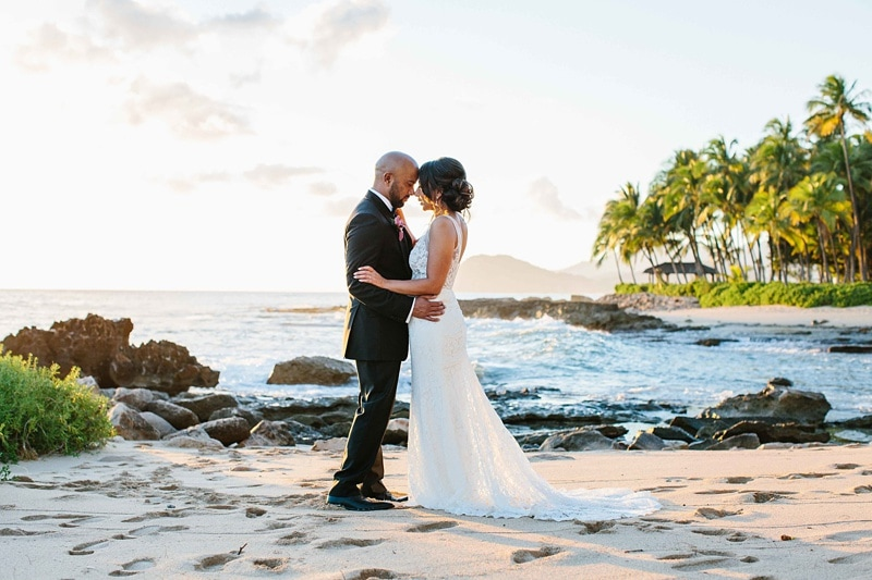 four seasons oahu wedding photos 0028