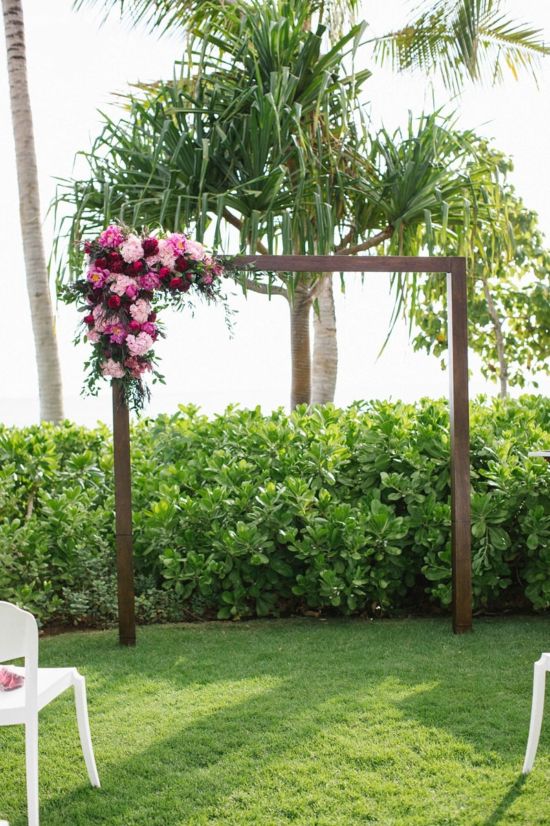 four seasons oahu wedding photos 0032