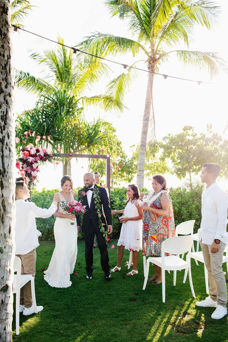 four seasons oahu wedding photos 0091