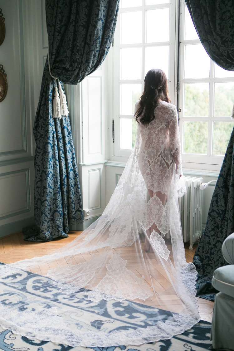 french chateau wedding 105
