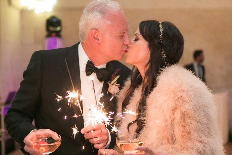 french chateau wedding 11