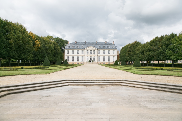 french chateau wedding 146
