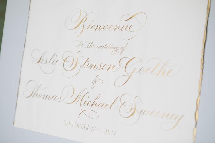 french chateau wedding 149
