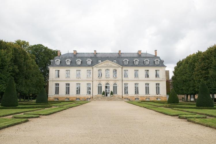 french chateau wedding 152