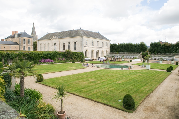 french chateau wedding 157