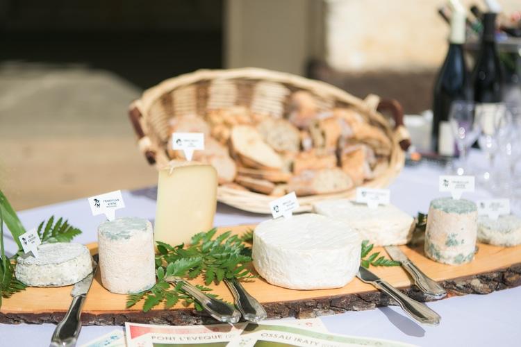french chateau wedding 165