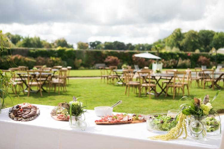 french chateau wedding 170