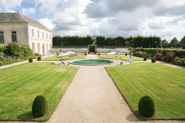 french chateau wedding 176