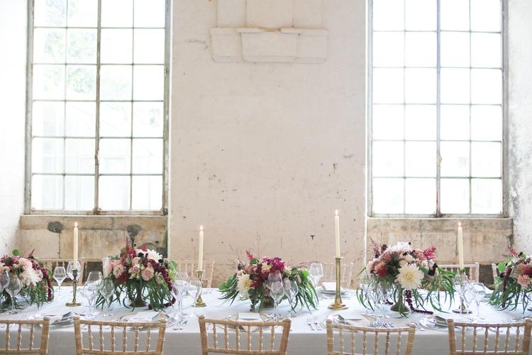 french chateau wedding 34