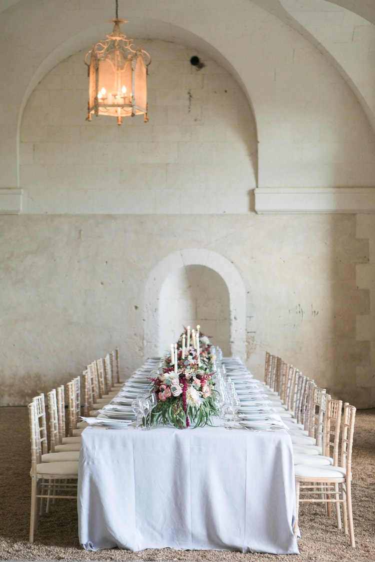 french chateau wedding 38