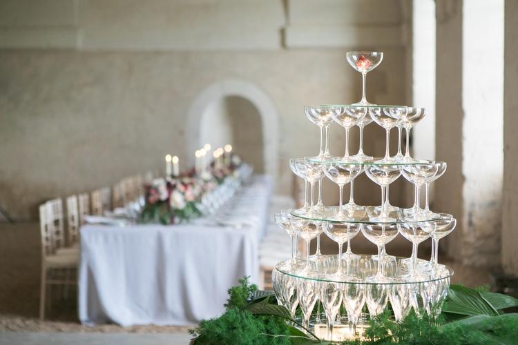 french chateau wedding 39