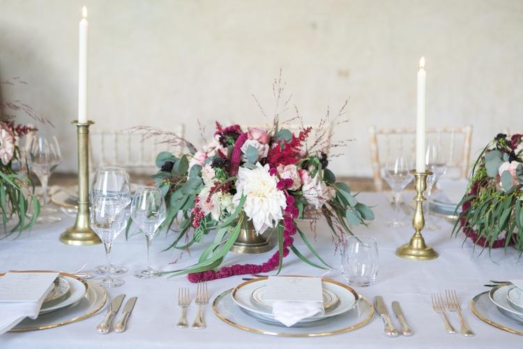 french chateau wedding 43