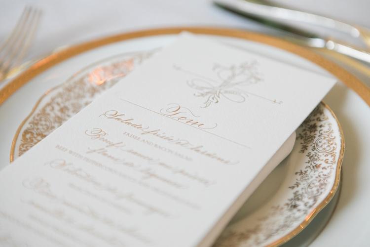 french chateau wedding 44