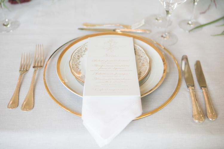 french chateau wedding 45