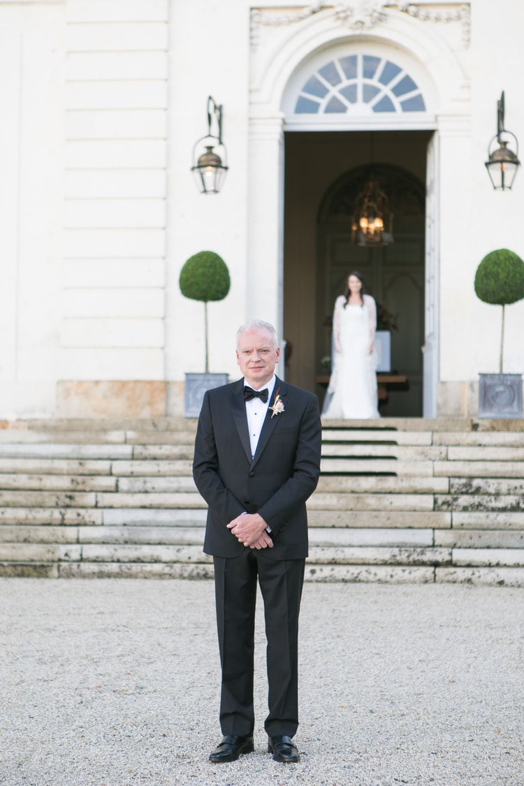 french chateau wedding 85