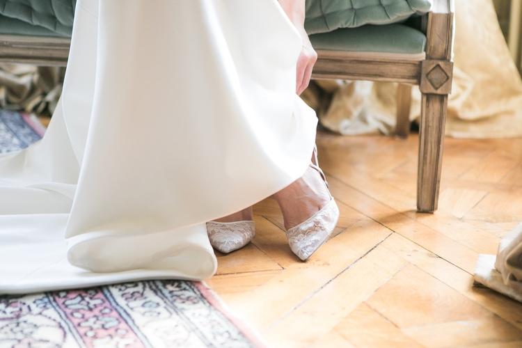 french chateau wedding 92