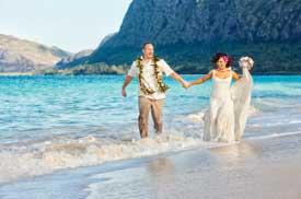 Getting Married in Hawaii