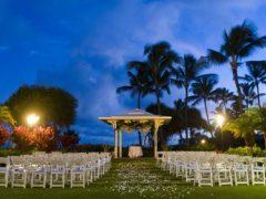 grand hyatt hawaii wedding 240x180