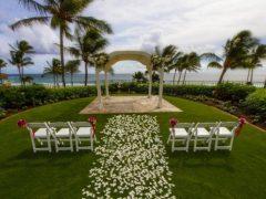 grand hyatt hawaii wedding2 240x180