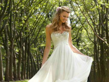 Guide to Destination Wedding Dresses