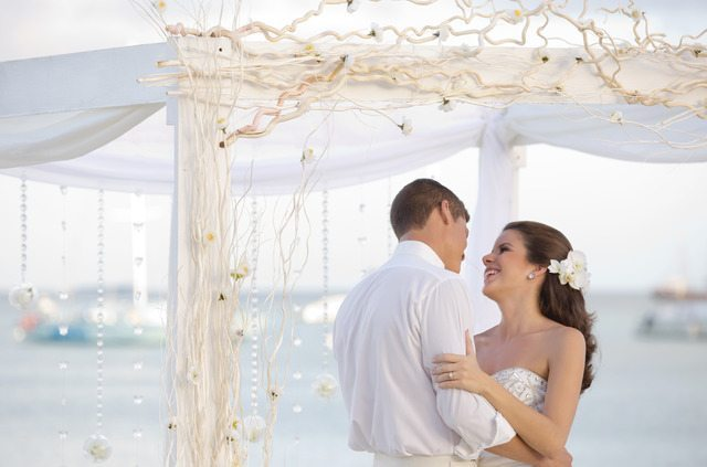 hyatt regency aruba weddings