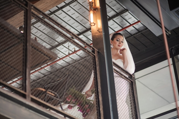 industrial wedding in dubai 109