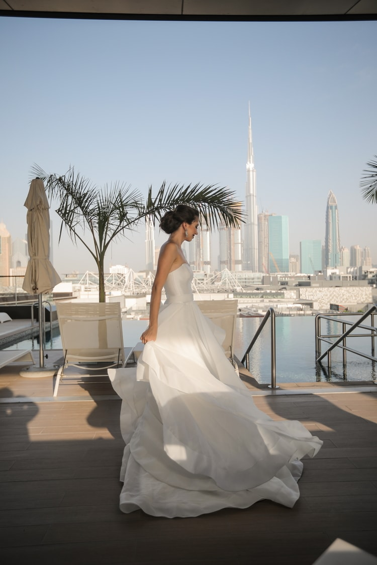 industrial wedding in dubai 32