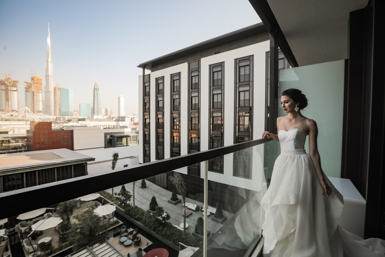 industrial wedding in dubai 35