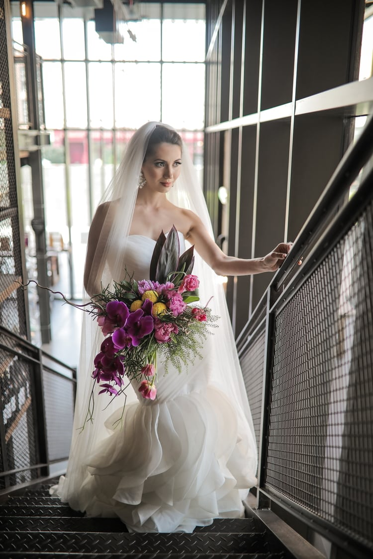 industrial wedding in dubai 50