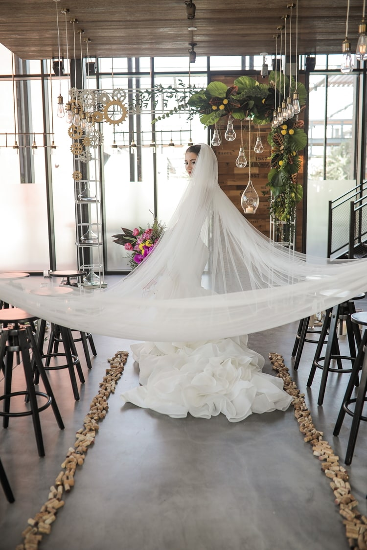 industrial wedding in dubai 68