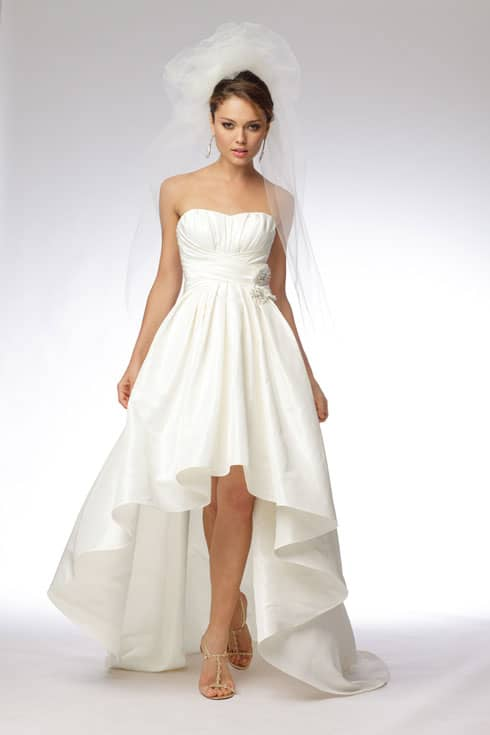 informal beach wedding dress 05