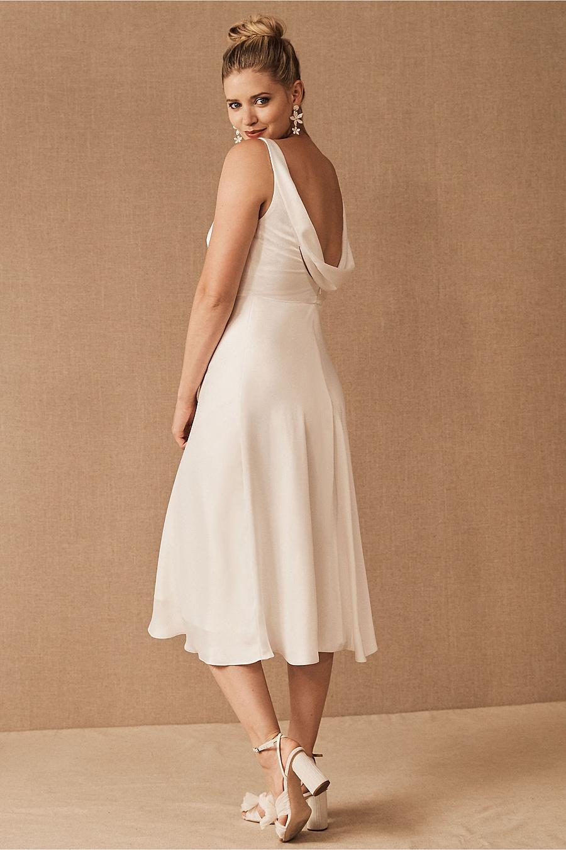 informal beach wedding dress 0005