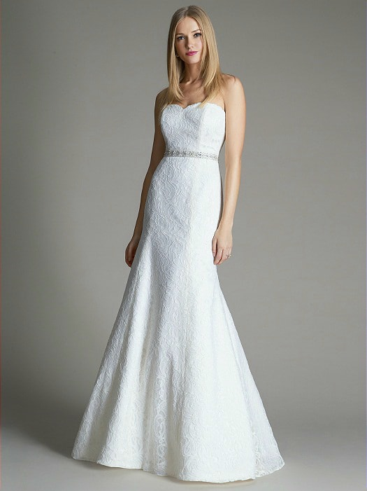 informal beach wedding dresses 2