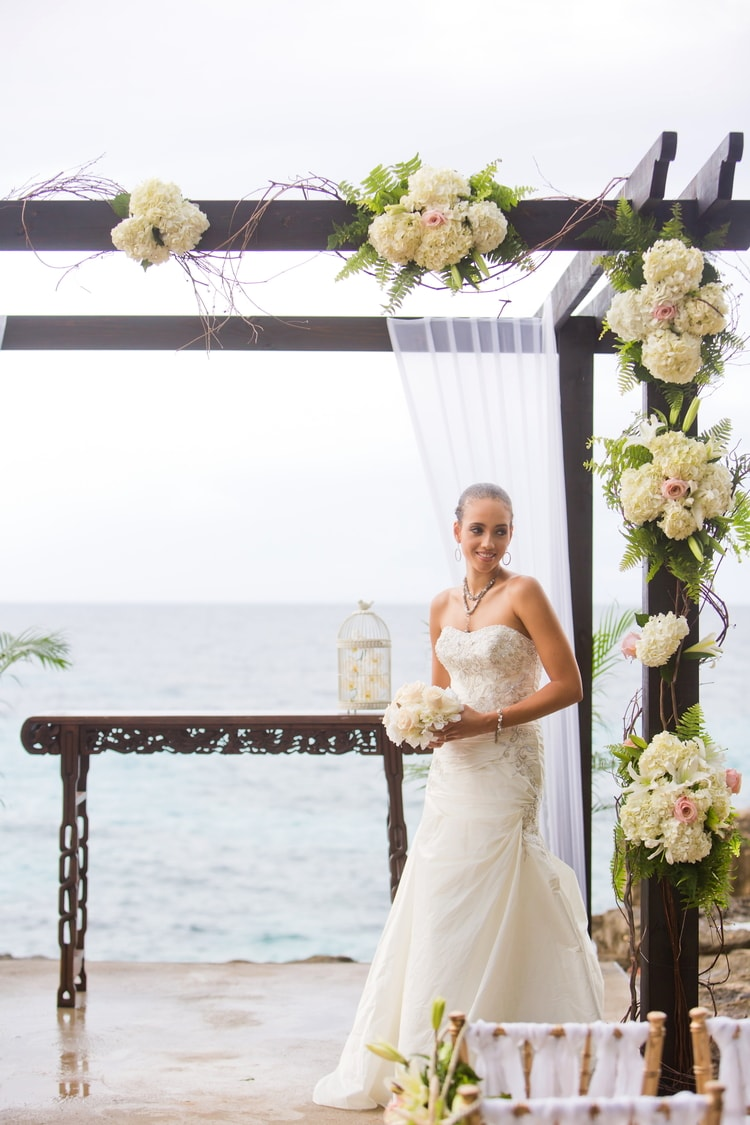 luxurious destination wedding inspiration 111