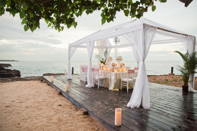 luxurious destination wedding inspiration 12