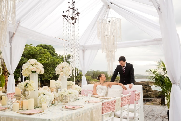 luxurious destination wedding inspiration 40