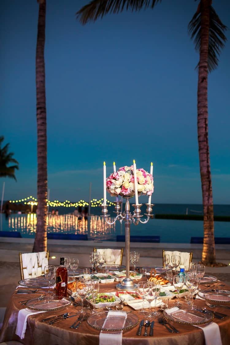 luxurious destination wedding 12