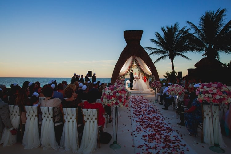 luxurious destination wedding 20 1